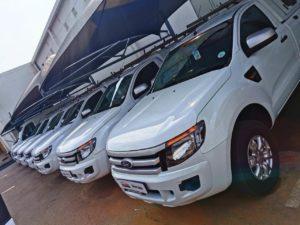 USED CAR BUYERS - Dealer Bakkies