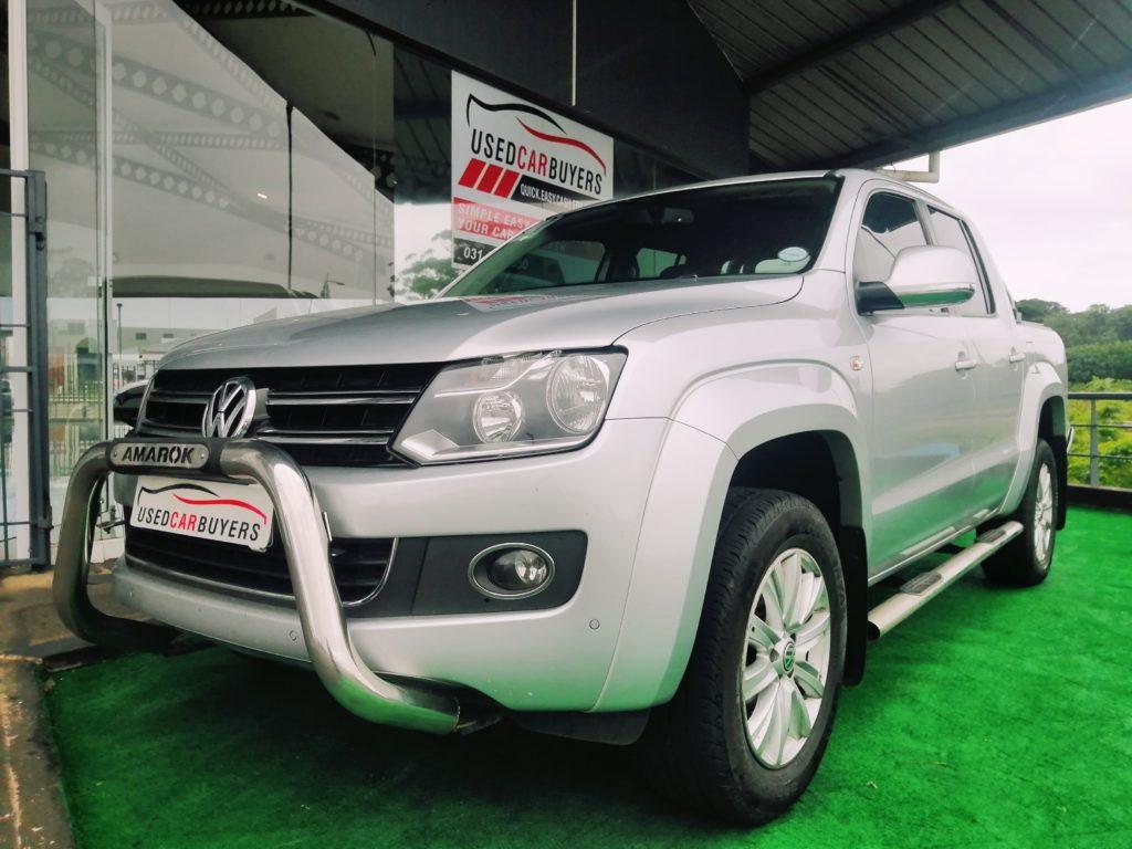 2017 VW AMAROK
